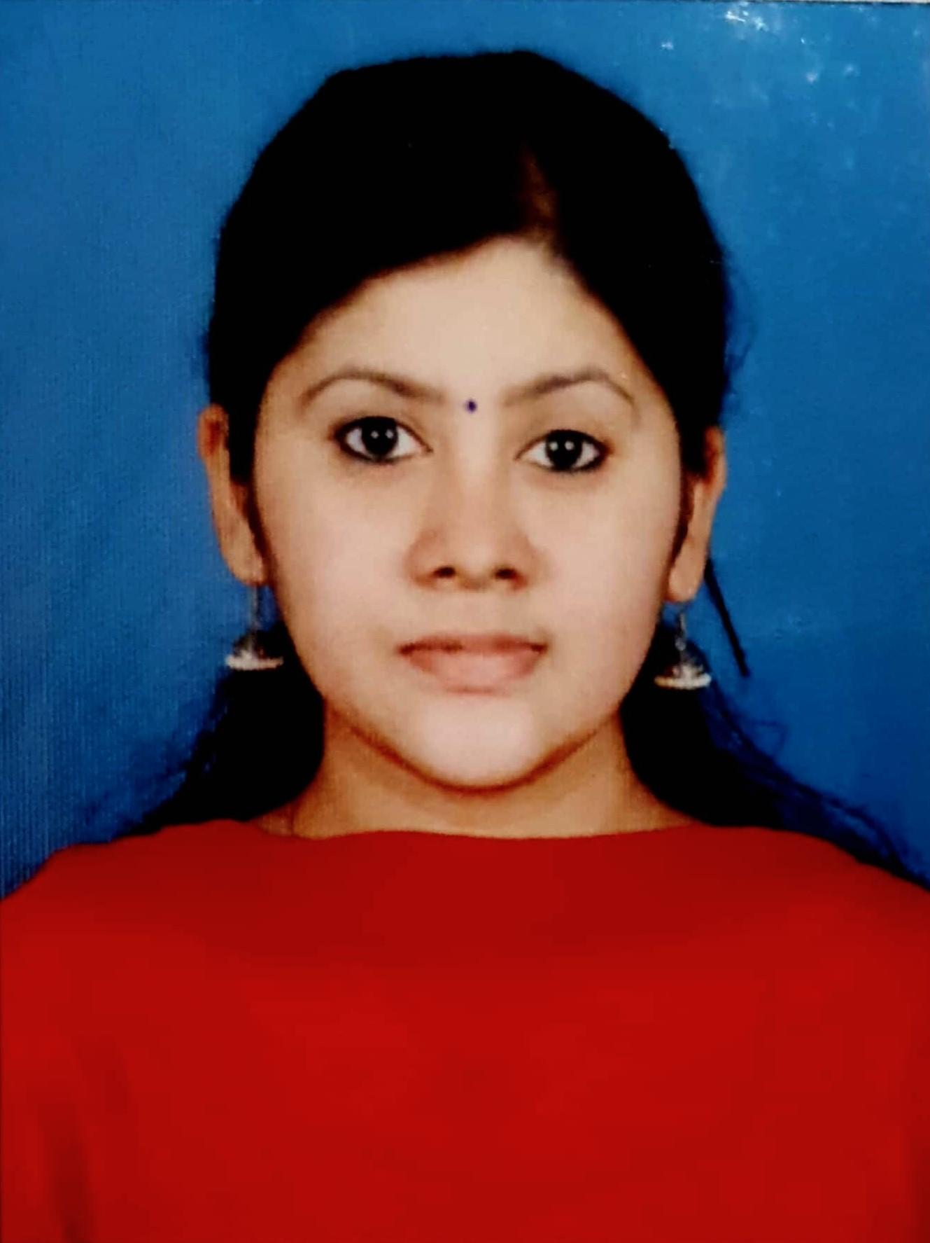Aiswarya K